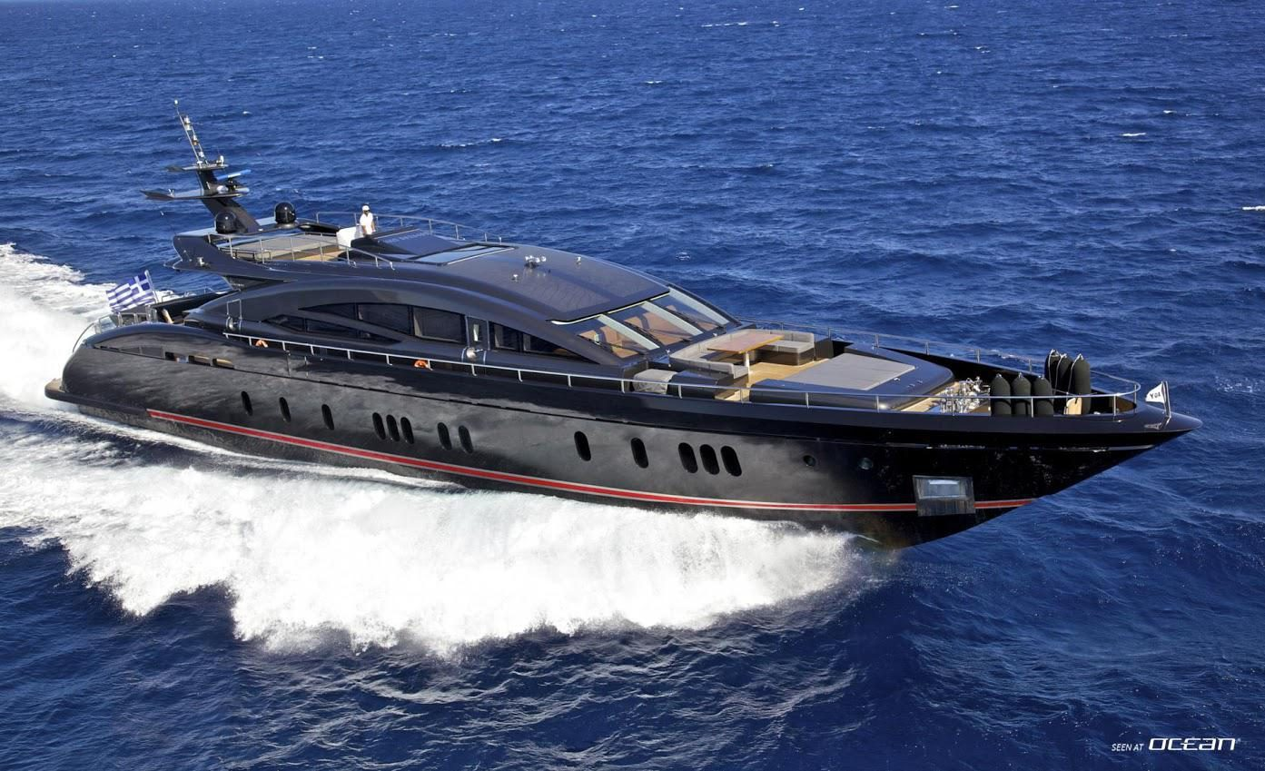 Yacht Charter Luxury Motor Yacht Or Sailing Yacht Charter