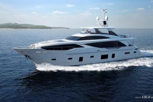 Princess Yachts Launches First 30M Motor Yacht And Sixth 40M