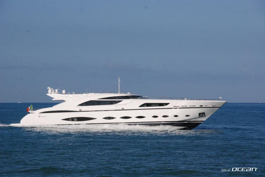M Y Fast Furious For Sale Ab 145 Luxury Motor Yacht