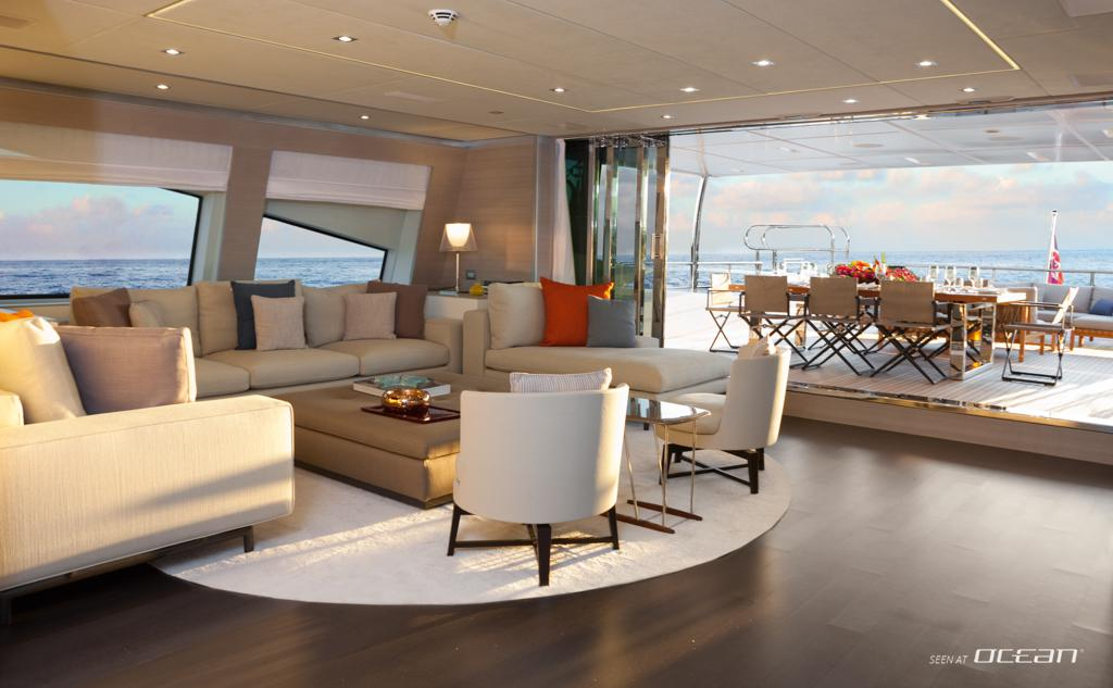 Charter Catamaran DUFOUR 48 CAT Coming 2019 | Exclusive News