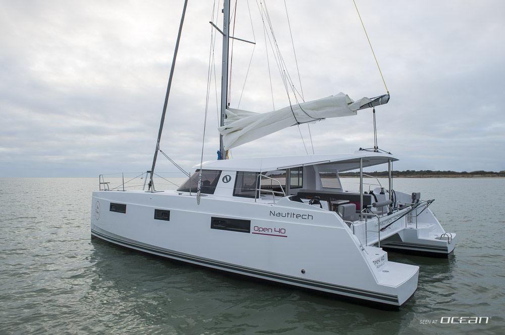 Catamaran charter croatia nautitech 40 open 01