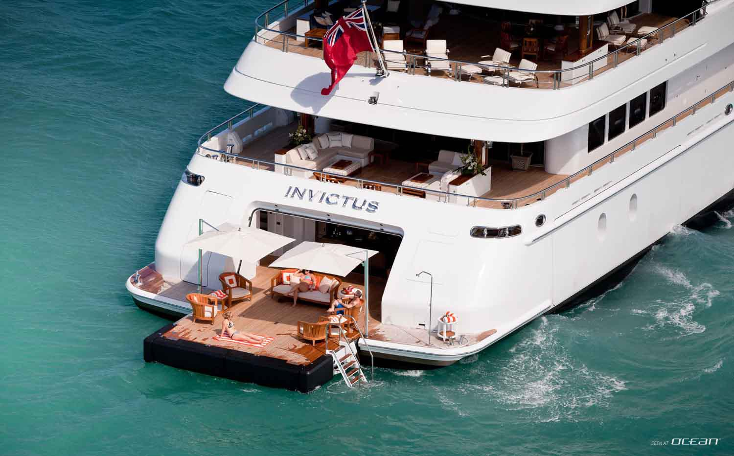 Luxury motor yacht invictus invader 211042 for charter in for Motor yacht charter croatia