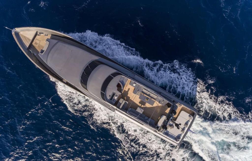 адмирал 34