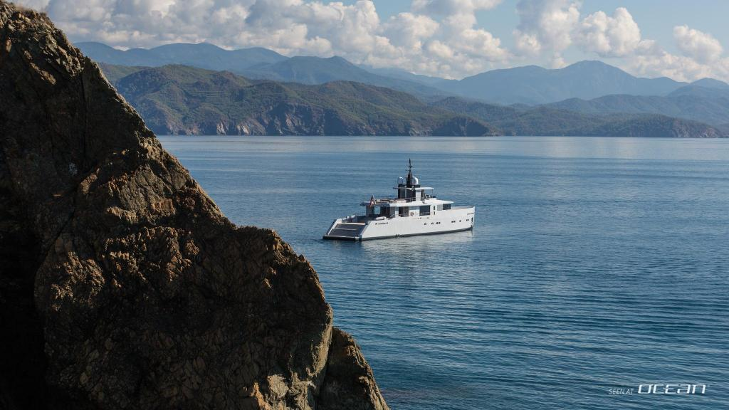 Nautor s swan yachts for sale - New Motor Yacht Alyssa 38 75m Built By Tansu Yachts